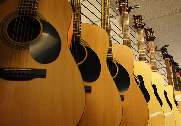 Acoustic Guitars for sale in Woburn, MA