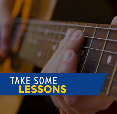 Music Lessons in Woburn, MA