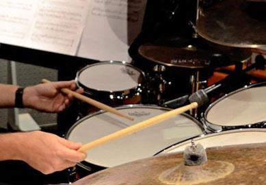 Woburn Drum Lessons