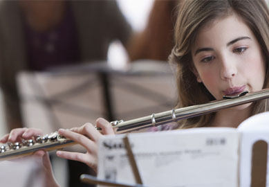 Woburn Flute Lessons