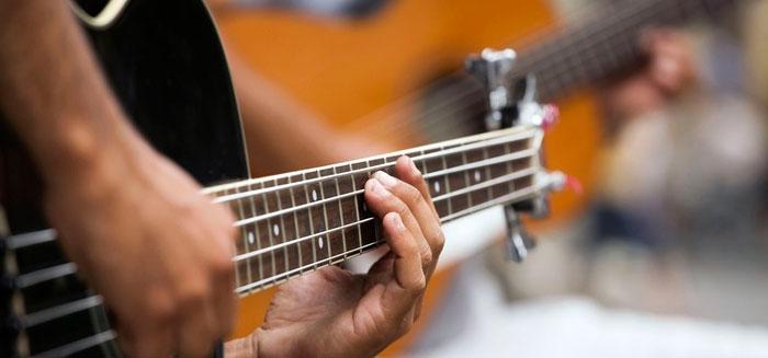 Woburn Music Lessons