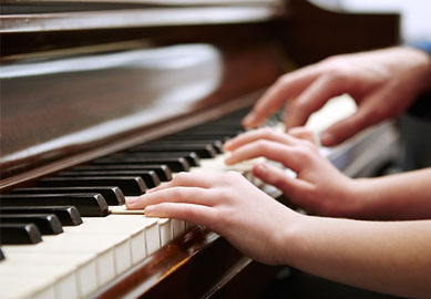 Woburn Piano Lessons