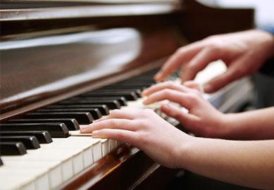 Woburn Piano Lessons