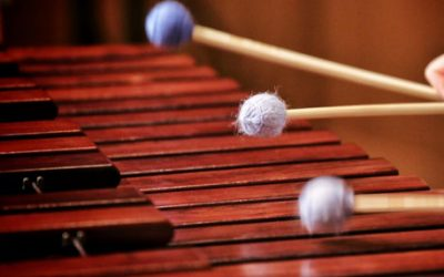 Academy Series Marimba – $1295