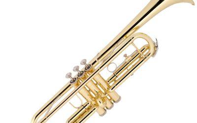 Bach TR300 H2 Trumpet – $661.50